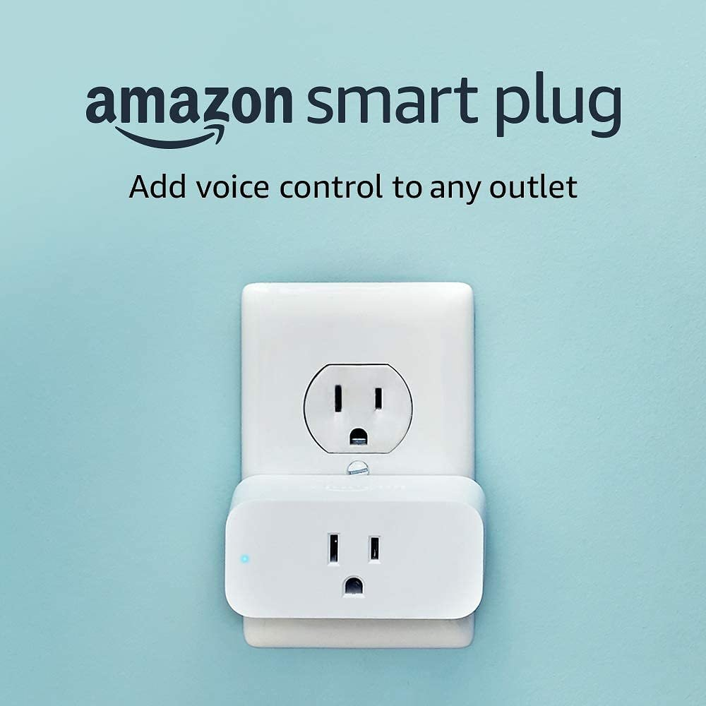 Amazon Smart Plug for $0.99 (Restrictions Apply)