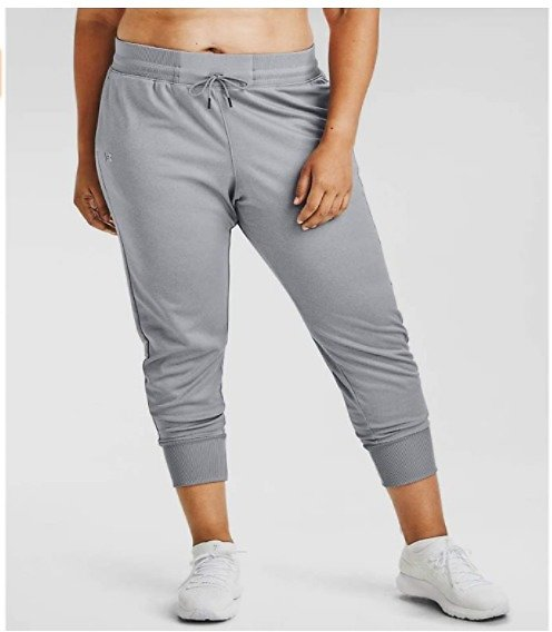 Under Armour Womens Fleece Joggers