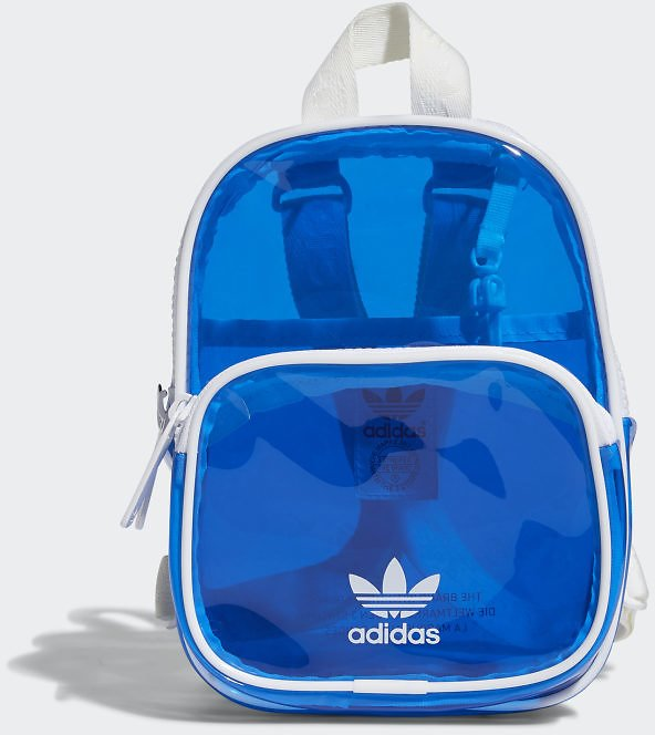 Mini Tinted Backpack - 2 Colors