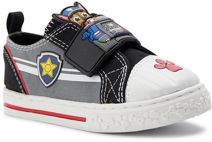 Paw Patrol Character Casual Sneaker (Toddler Boys)