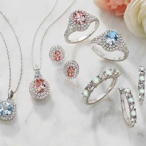 40-60% Off VIP Jewelry Sale + Extra 50% Off