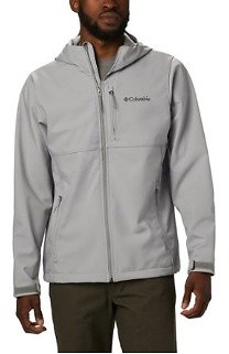 Ascender Hooded Softshell Jacket - Men's