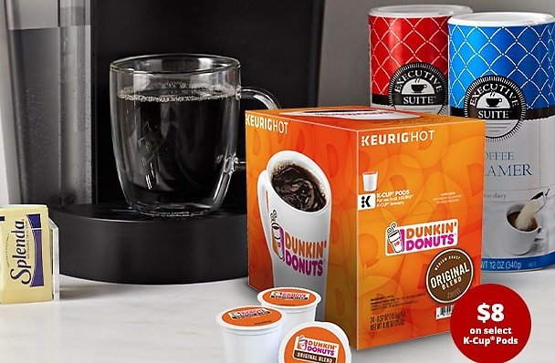 Up To 50% Off Break Room & Cleaning Supplies - Office Depot