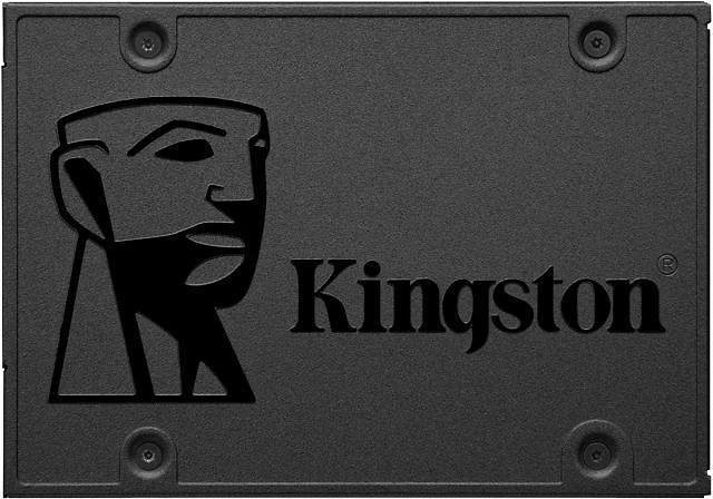 Kingston A400 SSD 240GB SATA 3 2.5-inch Solid State Drive