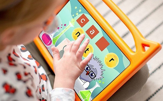 2 FREE Months of Homer Personalized Early Learning Program for Kids