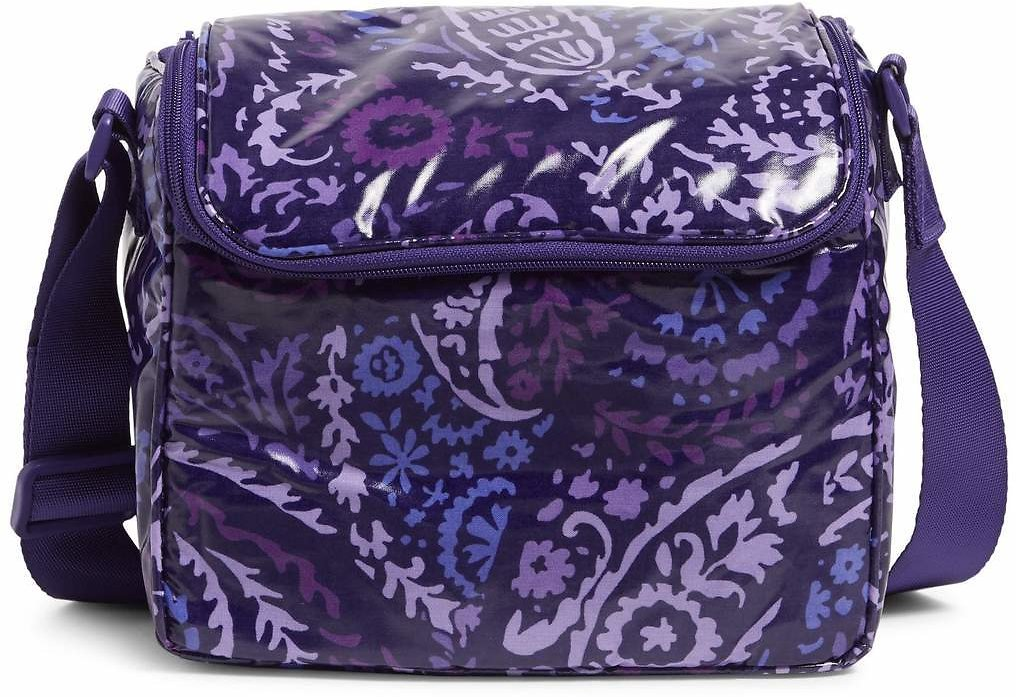 Factory Style Stay Cooler Bag - Mult. Patterns