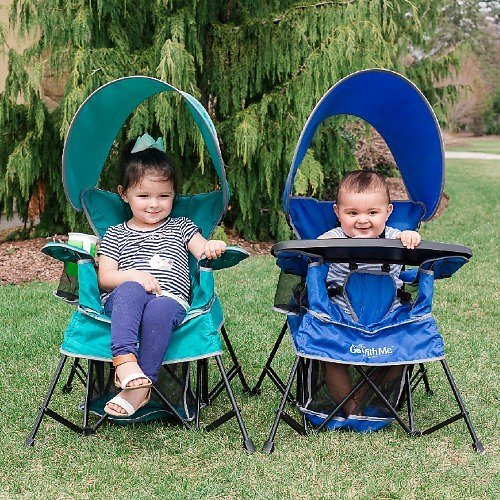 Baby Delight Go With Me Chair (4 Colors)