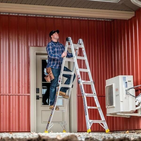 Up to 25% Off Roofing, Ladders & More