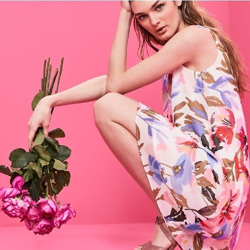Up To 75% Off Women's Dresses + $20 Off $50+