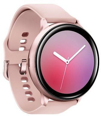 Samsung Galaxy Active2 Smart Watch 40mm (Pink Gold) - Sam's Club