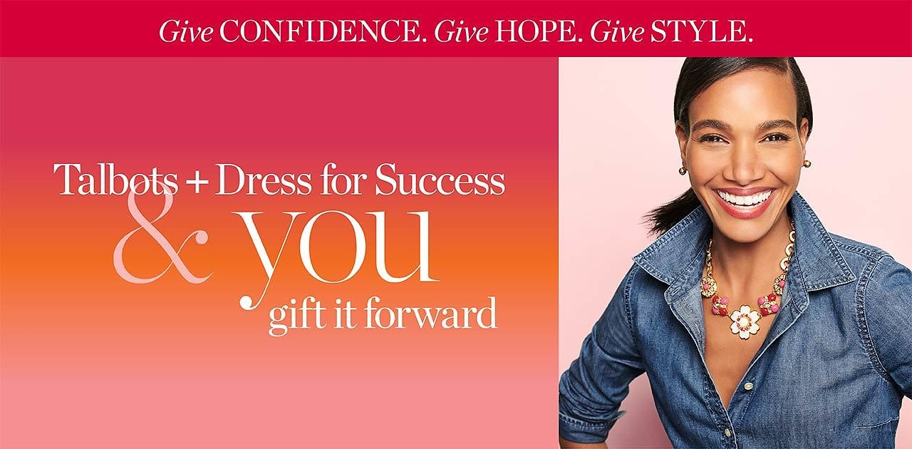 Shop for A Cause!