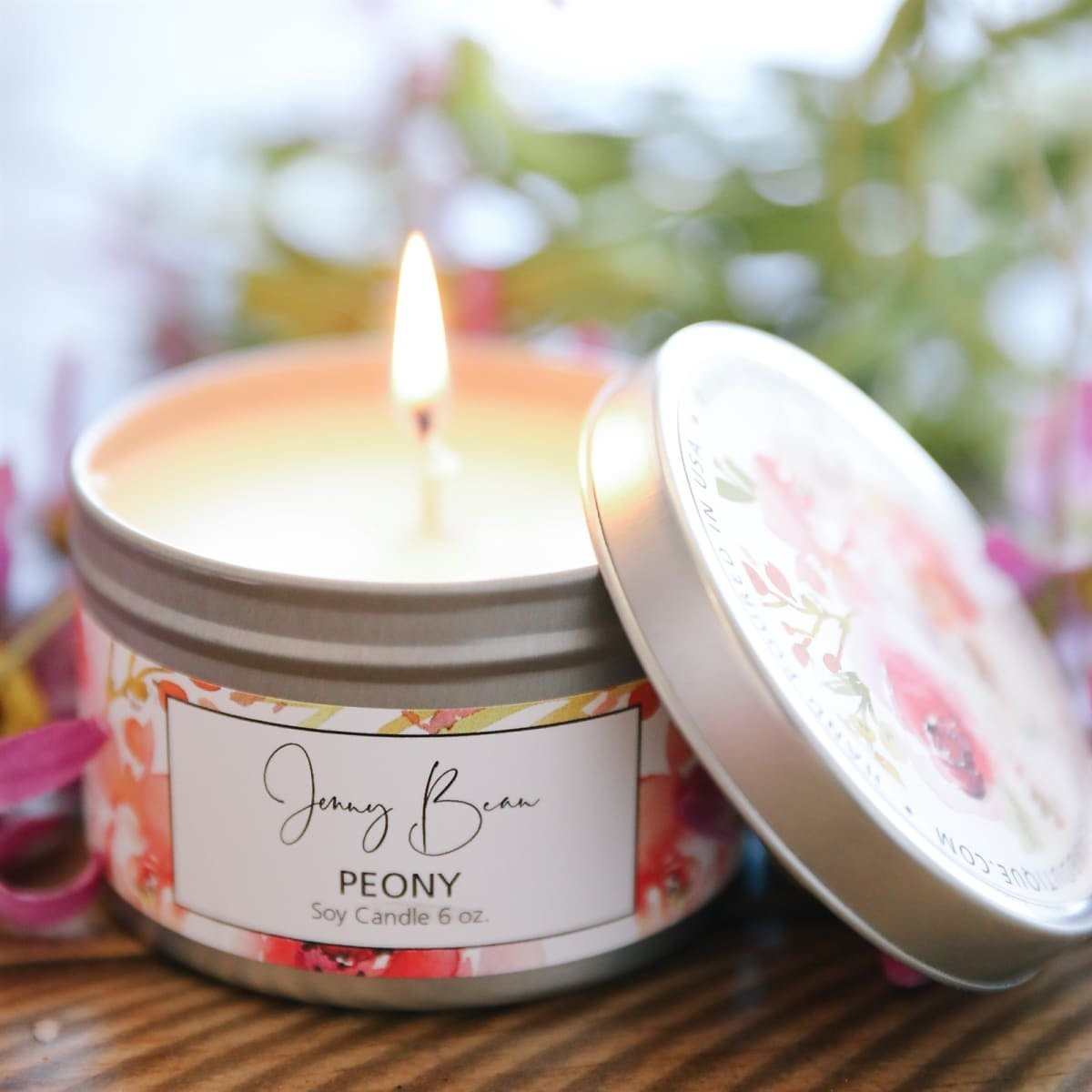 Refresh Your Space Candles