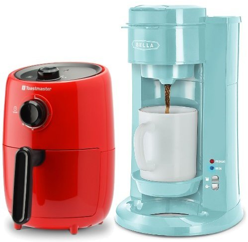 $29 Coffee Makers, Air Fryers & More