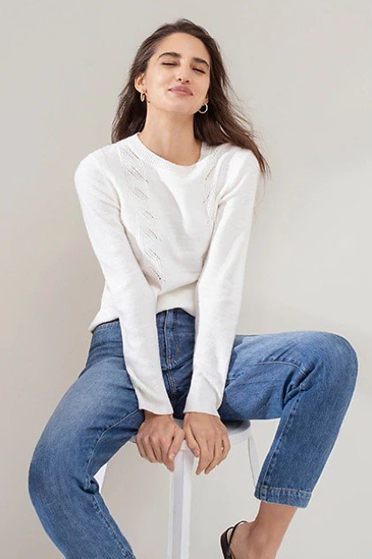 50% Off Almost Everything + Extra 20% Off   Banana Republic Factory