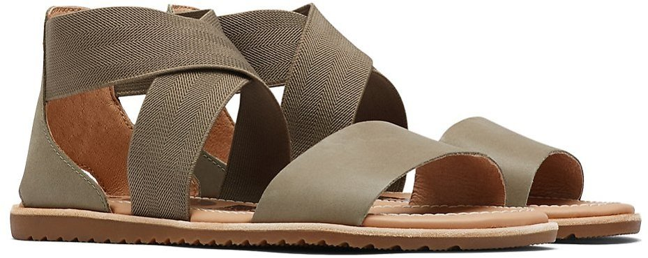 Love This Product Sage Ella Suede Sandal