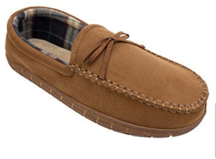 Dockers Boater Moccasin Slippers