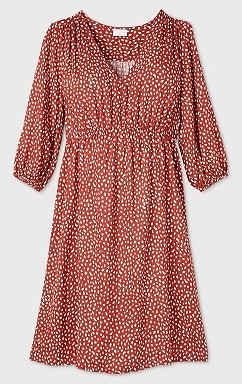 Women's Dresses 20% Off With Target Circle