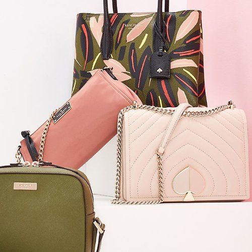 Up to 75% Off Kate Spade Flash Sale