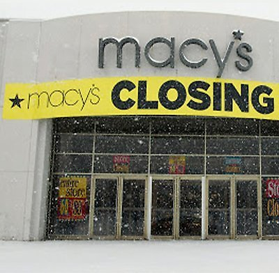 Macy's Plans to Close More Stores