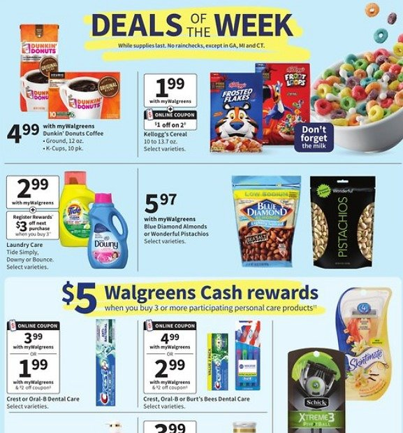 New Weekly Ad (02/28)