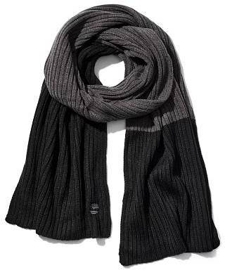 Timberland | Essential Color Block Scarf