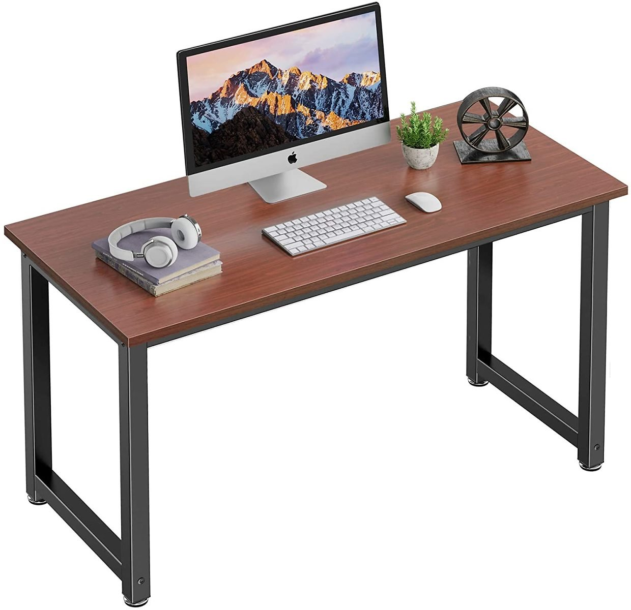 Modern Simple Home Office Desk