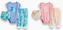 Up To 50% + Extra 20% Off Select Baby Style Sale