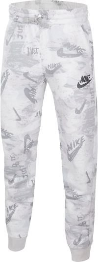 Nike Boys' Sportswear Club Fleece Jogger Pants (4 Colors)