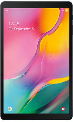 Samsung Galaxy Tab A (2019) SM-T517P 32GB 4G (Sprint T-mobile)10in A Unlocked