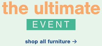 Up to 70% off The Ultimate Event + F/S | Ashley Furniture HomeStore