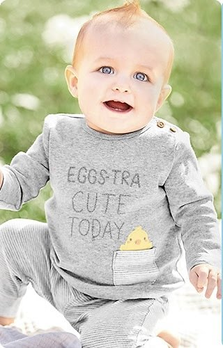 Up to 40% of Easter Styles | Carter's |
