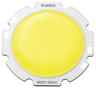 300mA 20W Chip Bulb SMD Light Beads Pure White High Power or Floodlight