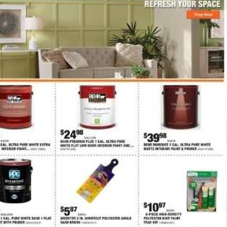 Home Depot Weekly Ad 2/25 - 3/4