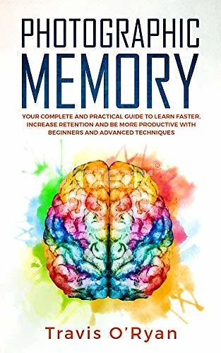 Photographic Memory (Kindle Book)