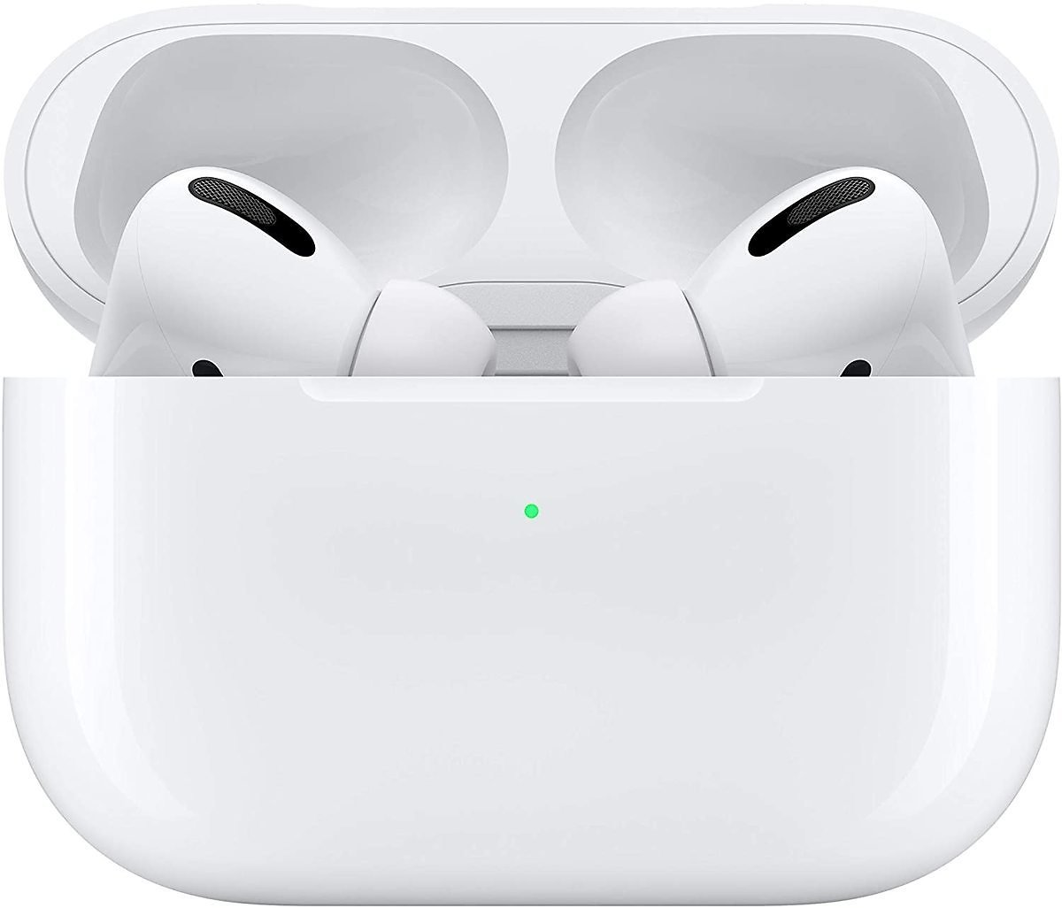 Authentic Apple AirPods Pro with Charging Case (Latest Model, Wireless) (Renewed)
