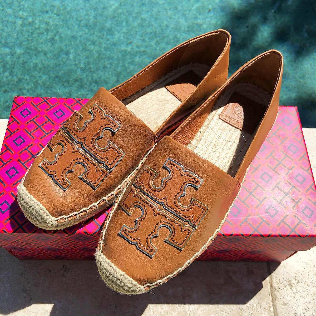 Up To 70% Off Tory Burch Shoes Sale
