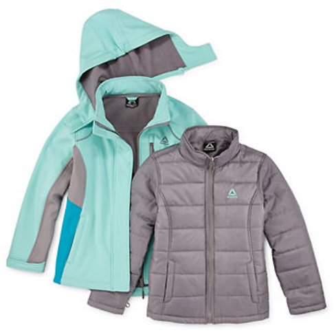 Up To 85% Off Kids Clearance Coats & Jackets