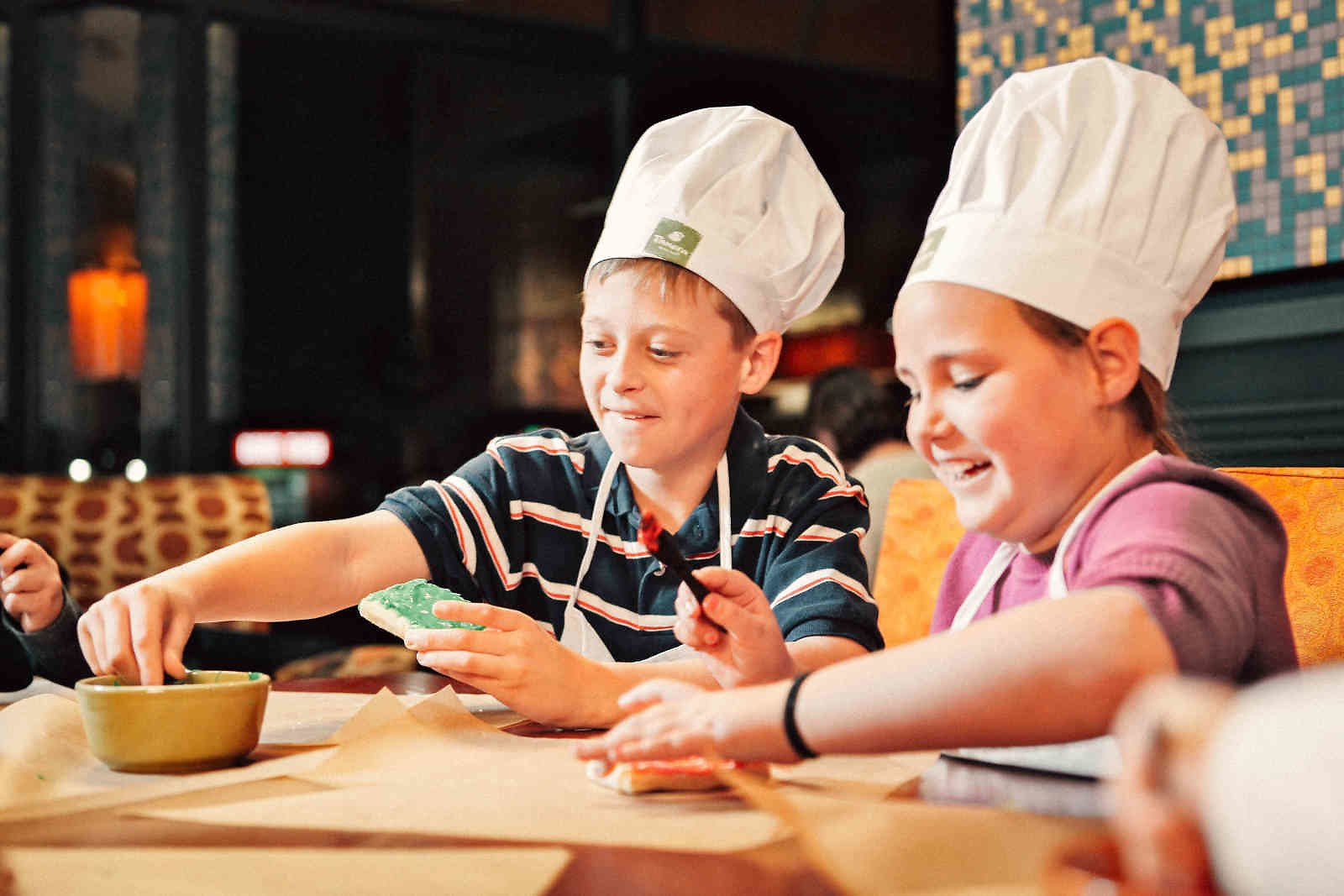 Panera's Bakers-In-Training Program