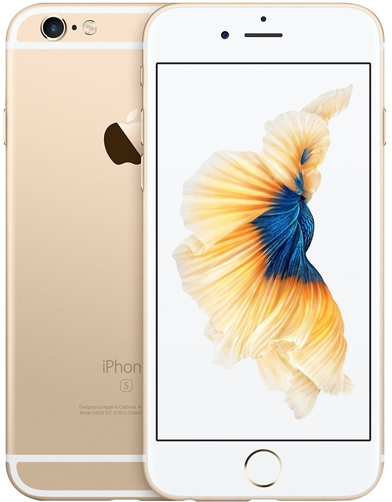 Apple Pre-Owned IPhone 6S, 32GB Memory Cell Phone (Unlocked)