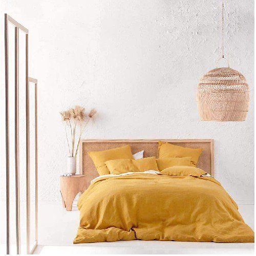 'The Year You Love Your Space' Bedroom Essentials Savings