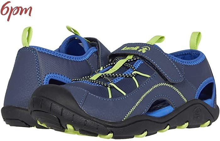 Kamik Kids Electro 2 Shoes Now: $15