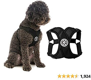 Gooby Harness for Dogs or Cats (Multiple Options)