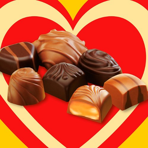 Up To 70% Off Valentine's Day Candy!