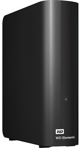WD 16TB Elements Desktop USB 3.0 External Hard Drive