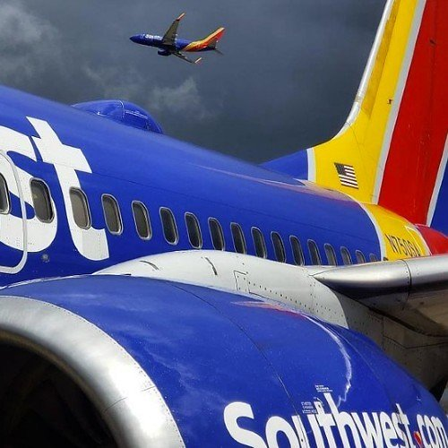 'Oh-So-Low Spring' Fares from $29!