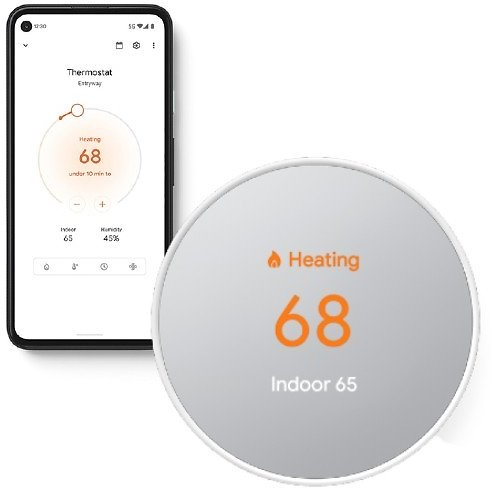 Free Nest Thermostat (AR)