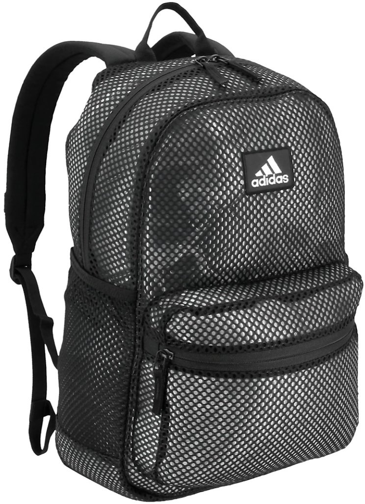 Adidas Hermosa Mesh Backpack (2 Colors)