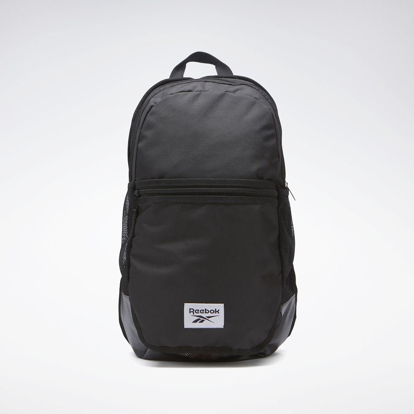 Reebok Workout Ready Active Backpack - Black