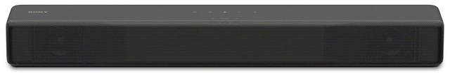 Sony HTS200F 2.1 Channel Sound Bar with Built-in Subwoofer and Bluetooth - Black
