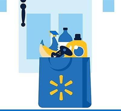 Walmart Drops $35 Min for Express Delivery